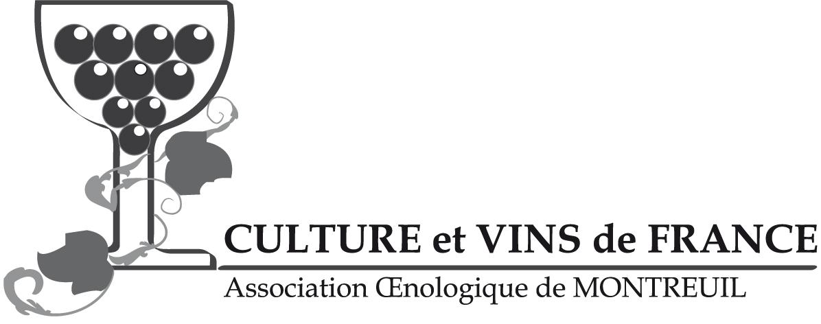 Culture et Vins de France Montreuil